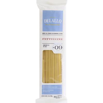 DeLallo Fettuccine #9