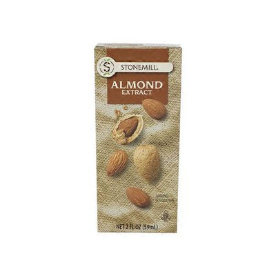 Stonemill Pure Almond Extract
