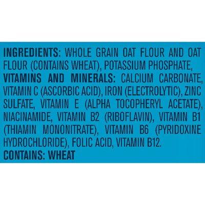 Gerber Single-Grain Oatmeal Baby Cereal
