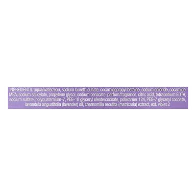 Softsoap Hand Soap, Lavender & Chamomile