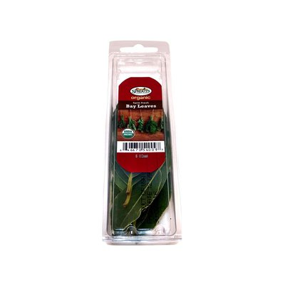 Sprouts Organic Fresh Bay Leaves