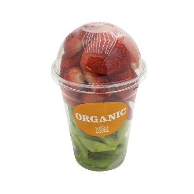 Organic Kiwi Berry