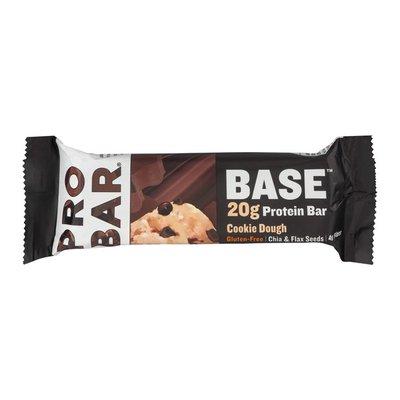 PROBAR Base Gluten Free Cookie Dough Protein Bar