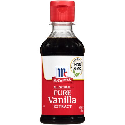 McCormick® All Natural Pure Vanilla Extract