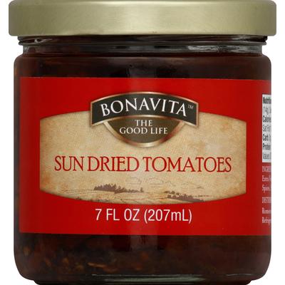 Bonavita Tomatoes, Sun Dried