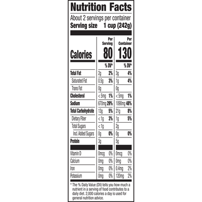 Annie's Bunny Pasta & Chicken Broth Soup, Certified Organic, Non-GMO