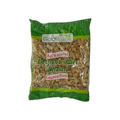 Goldbaum's Gluten Free Brown Rice Shells Pasta