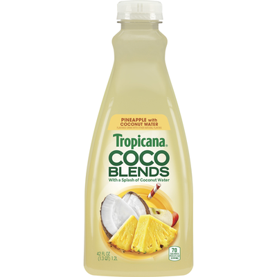 Tropicana Coco Blnd PnplCcntWt 42FO
