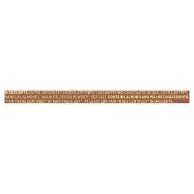 Larabar Fruit & Nut Bar, Chocolate Chip Brownie