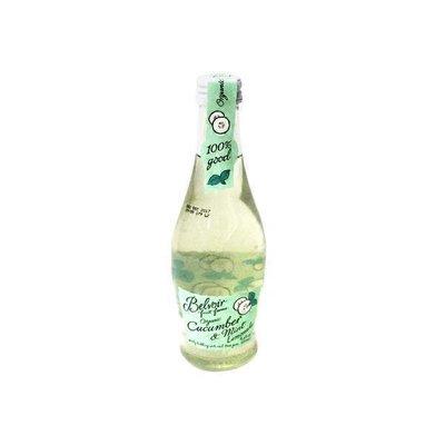Belvoir Organic Cucumber & Mint Lemonade