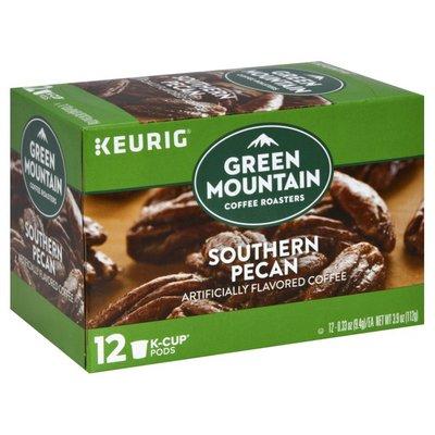 Keurig Coffee, Southern Pecan, K-Cup Pods
