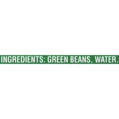 Libby's Naturals Cut Green Beans