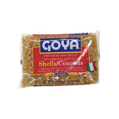 Goya Shells Pasta