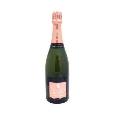 Champ Thienot Champagne Rose