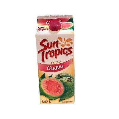 Sun Tropics Premium Guava Nectar