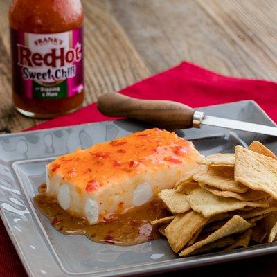 Frank's® RedHot® Sweet Chili Sauce