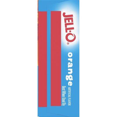 Jell-O Orange Sugar Free Gelatin Dessert Mix