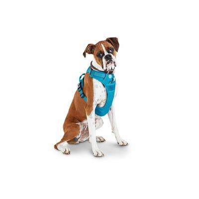 Good2 Go Extra Large/Extra Extra Large Black Front Walk Dog Harness