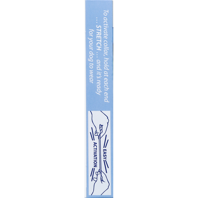 Hartz Flea & Tick Collar, for Dogs, White, Fresh Scent