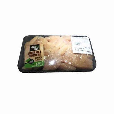 PICS Stir Fried Boneless Chicken Breast