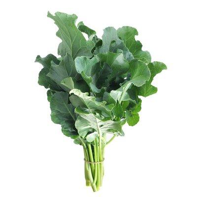 Organic Rapini (Rabe)