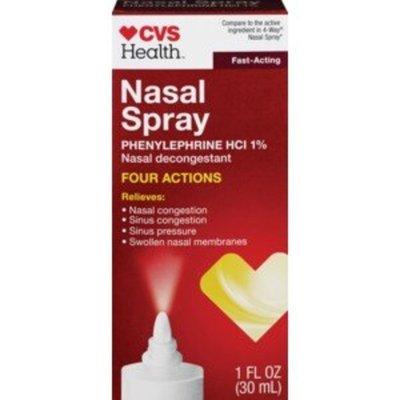 CVS Health Nasal Spray
