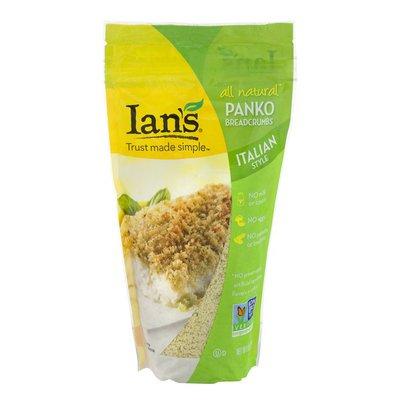Ian's Panko Breadcrumbs Italian Style