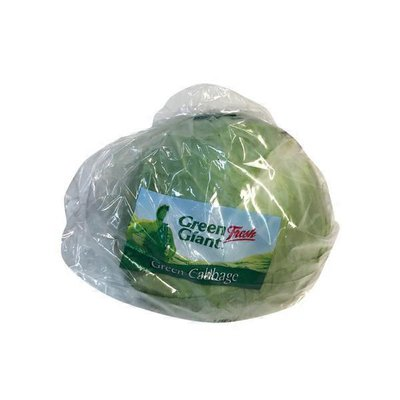 Green Giant Fresh Green Cabbage