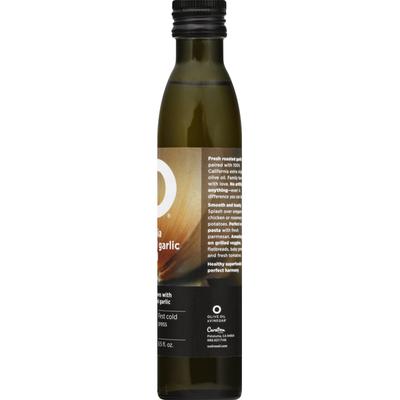 O Olive Oil, Roasted Garlic, California