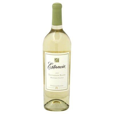Estancia Sauvignon Blanc White Wine