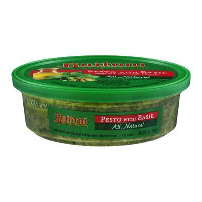 Buitoni Pesto with Basil Pasta Sauce