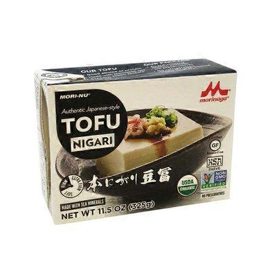 Mori-Nu Tofu, Nigari, Firm