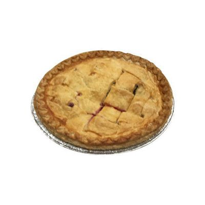 """9"""" All Natural Very Berry Pie"""