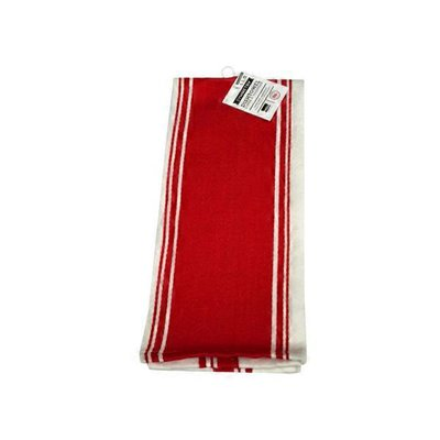 Now Designs Red Tea Towel