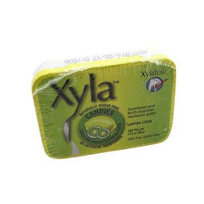Xylitol Candies Lemon Lime