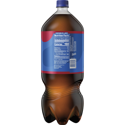 Pepsi Soda, Wild Cherry