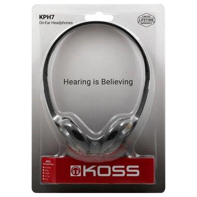 Koss Headphones, On-Ear