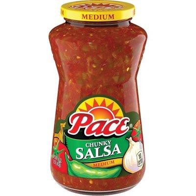 Pace® Chunky Salsa Medium
