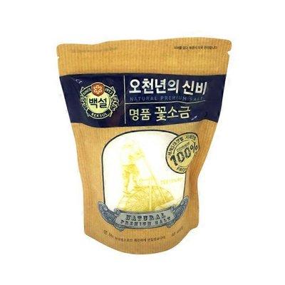 CJ Premium Solar Sea Salt