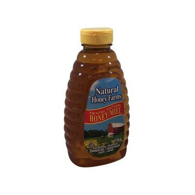 McCormick® Honey Butter
