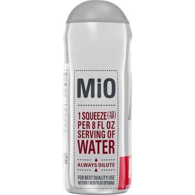 MiO Fruit Punch Naturally Flavored Liquid Water Enhancer