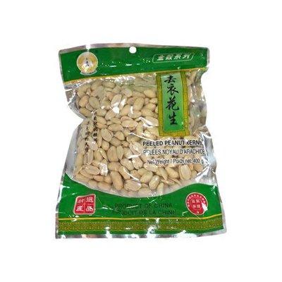 Kingo Dried Peanuts