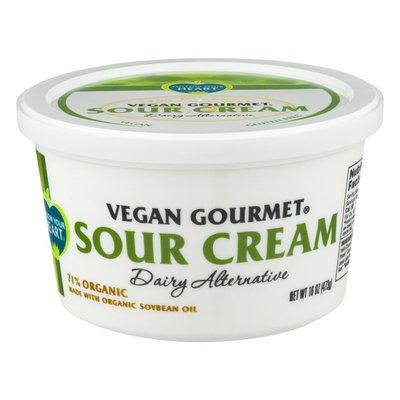 Follow Your Heart Vegan Gourmet Sour Cream Dairy Alternative