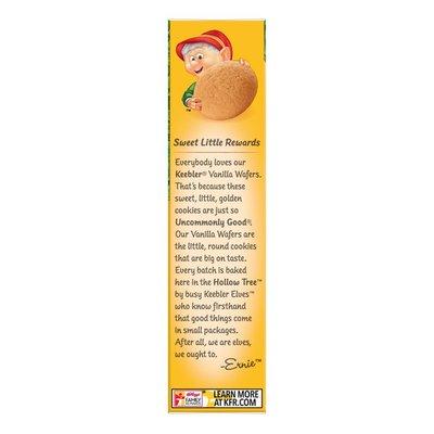Keebler - Sugar Wafers Cookies Original