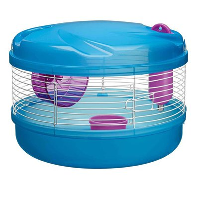 """Kaytee Critter Trail 360 Small Animal Cage 14.5"""" W X 10.5"""" H"""