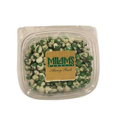 Milam's Market Wasabi Peas