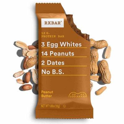 RXBAR Peanut Butter