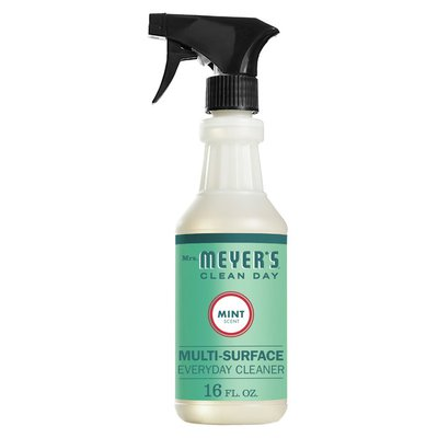 Mrs. Meyer's Clean Day Multi-surface Everyday Cleaner, Mint