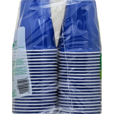 Signature Home Party Plastic Cups