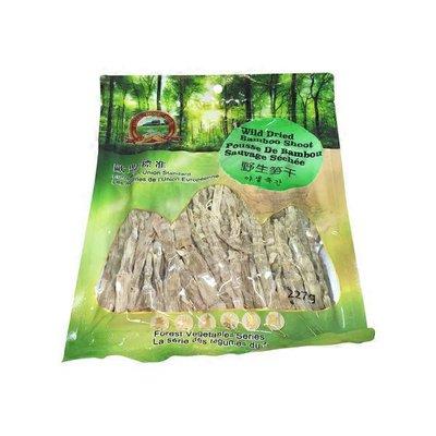 Juliang Wild Dried Bamboo Shoot